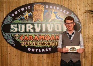 "CBS' ""Survivor: Caramoan Fans VS Favorites"" Finale And Reunion"