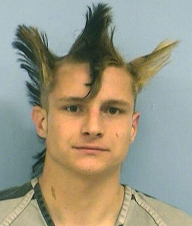 Bad Hair Man